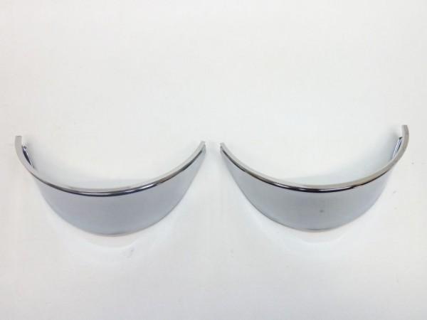 Scheinwerferschirmchen, Paar, C1