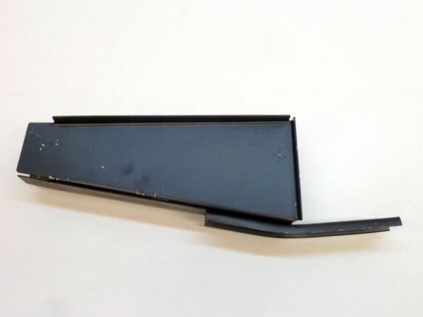 Seitenquerträger, vorne, ohne Wagenheberaufnahme, C1