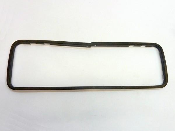 Rahmen für Handschuhfachöffnung, für gepolstertes Armaturenbrett, 8/71-, A3