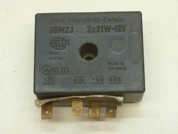 Blinkrelais, 12 V, mit Schraubloch, A3-4